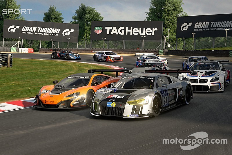 Gran Turismo Sport'un yeni fragmanı yayınlandı