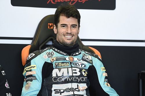 Moto2 veteran Corsi switches to Tasca for 2018