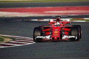 "【F1】フェラーリが見せた、余裕の""駆け引き""を警戒するレッドブル"