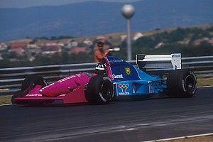 27 éve ezen a napon: Damon Hill megérkezett a Forma-1-be!