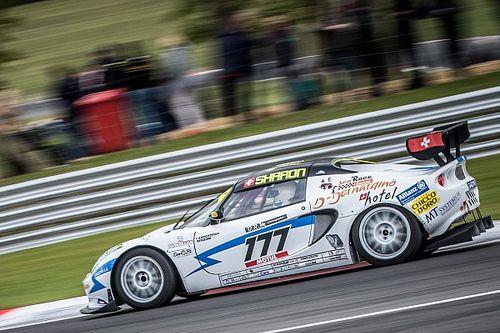 Al Nürburgring una doppietta da… record per Sharon Scolari