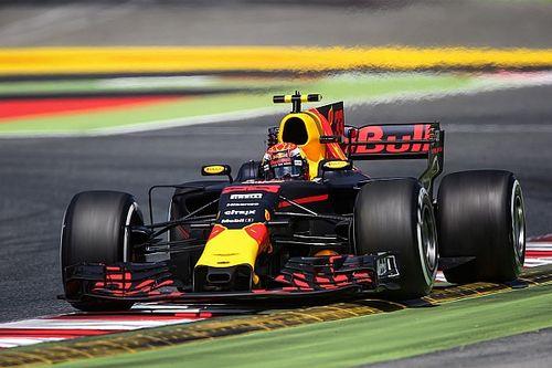 """Verstappen: """"Foi o melhor carro que tive em toda temporada"""""""