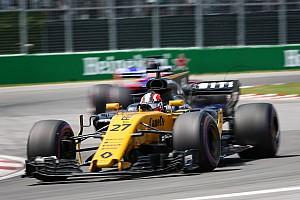 """Formule 1 Nieuws Hülkenberg positief over 2018: """"Zie goede dingen bij Renault"""""""