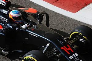 Formula 1 Breaking news Tim McLaren F1 konfirmasi kemitraan BP/Castrol