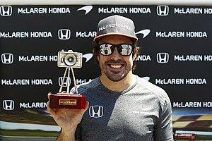 【F1】アロンソ、年間レース数拡大に反対「人生の質の方が重要」