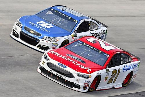 Popularity contest: Who will Dale Jr. support when he retires?