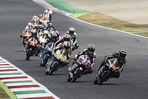 Data dan fakta jelang Moto3 Catalunya