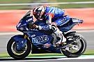 Moto2 Inggris: Lanjutkan performa apik, Pasini hat-trick pole