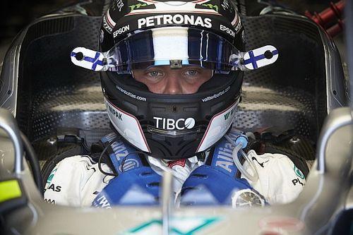 Mercedes: ora Bottas sarà al servizio di Hamilton per il mondiale