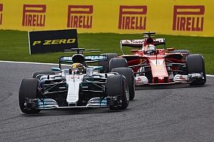 Lansman döneminde büyük gün: Sıra Ferrari ve Mercedes'te!