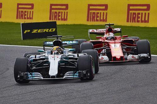 Vettel: Kritik an wenigen F1-Überholmanövern muss aufhören