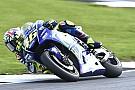 【MotoGP】表彰台を目指していたロッシ「勝てるかもしれないと思った」