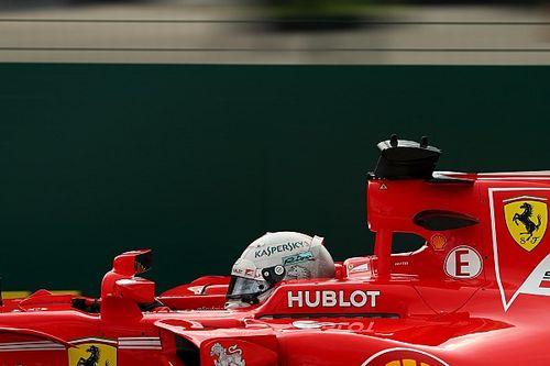 Ferrari: il secondo è servito. La Rossa va nella giusta direzione