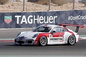 بورشه جي تي 3 الشرق الأوسط: استعدادات السائقين تتواصل قبيل انطلاق الجولة الرابعة في دبي