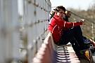El junior de Ferrari, Charles Leclerc, en la órbita de Sauber