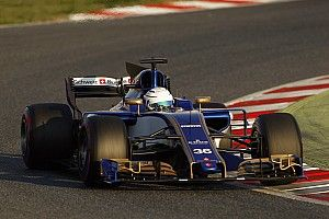 Officiel - Giovinazzi remplace Wehrlein en Chine