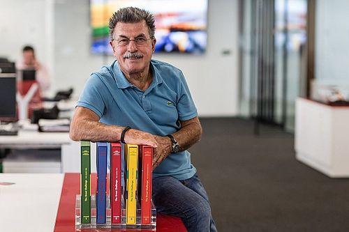Motorsport Network acquisisce l'archivio Schlegelmilch