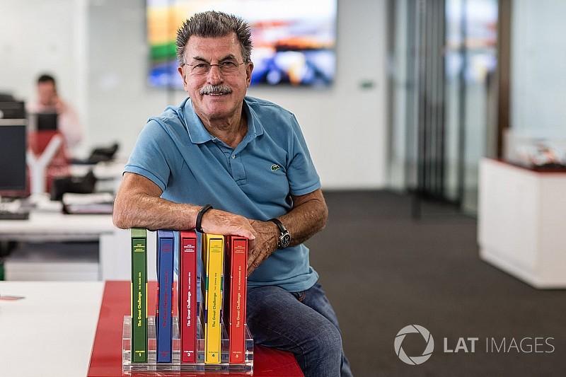 Motorsport Network adquire acervo de Schlegelmilch