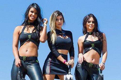 Grid Girls: Velo Città recebe modelos pela 1ª vez