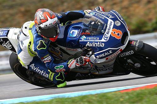 Las Ducati arrancaron adelante en Austria