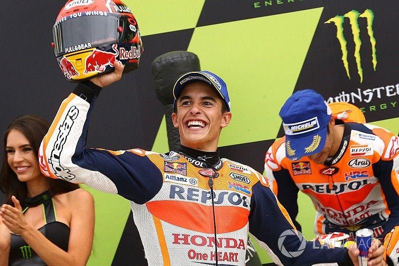 Márquez: Azért nem volt olyan egyszerű, mint amilyennek tűnt...