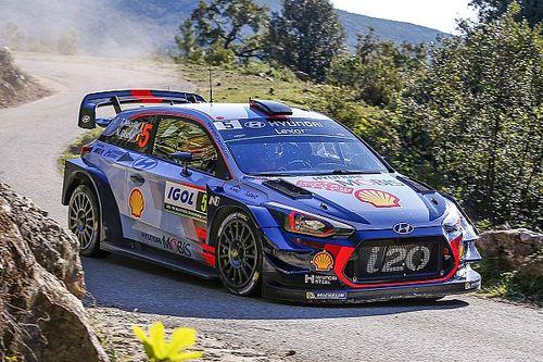Hyundai teme Citroen e prepara aggiornamenti per il Rally di Germania