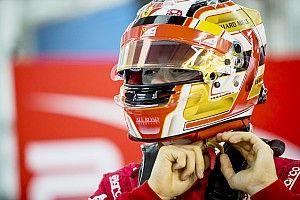 Leclerc lidera los primeros libres en Barcelona por menos de una décima sobre Albon