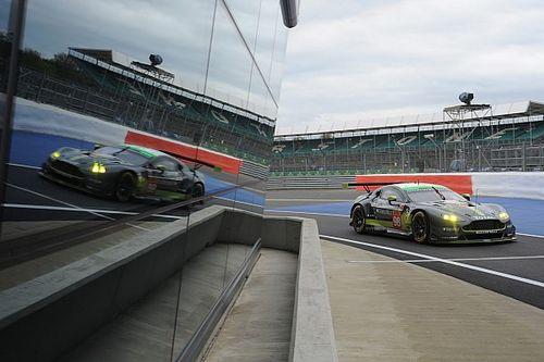 Fotogallery: è scattata a Silverstone la stagione 2017 del WEC