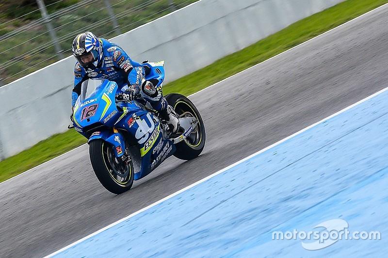 Tsuda set for Jerez MotoGP debut with Suzuki