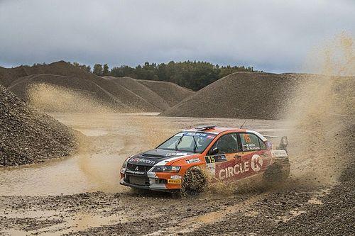 """Nitišs: """"Non mi aspettavo di vincere al terzo rally in carriera"""""""