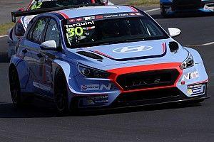 Magnifica pole position di Tarquini nel TCR Trophy Europe di Adria
