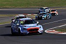 TCR: Hyundai menang di Tiongkok