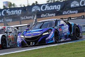 Super GT Buriram: Saatnya Honda berjaya