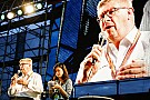 Brawn is wrong over potential F1 electric move, says Agag