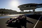 GP3 GP3 у Хересі: Рассел і Ейткен найшвидші у вільній практиці