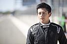 Super Formula Honda запросила Харьянто на тести новачків Супер Формули