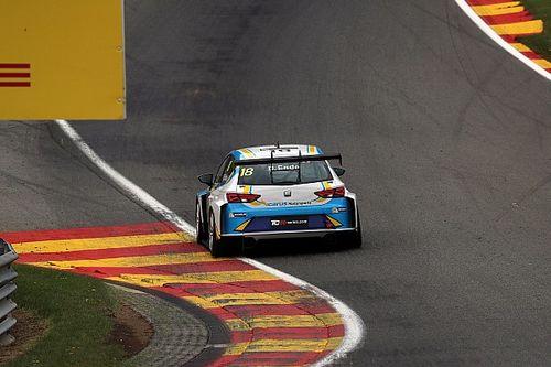 Duncan Ende modifica le sue SEAT e salta Monza