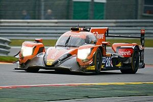 Hanley lands G-Drive WEC seat for Nurburgring