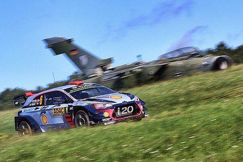 Klassiker und neue Highlights: Route der Rallye Deutschland vorgestellt