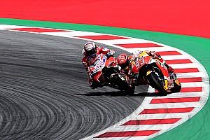 """MotoGP Entrevista Biaggi: """"Márquez también ganaría con una Ducati"""""""