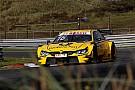 DTM 2017 in Zandvoort: BMW-Fahrer Timo Glock auf Pole-Position