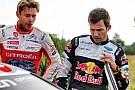 WRC Citroen admite que no pudo igualar lo que otros ofrecían a Ogier