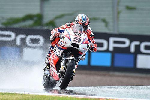 """Petrucci: """"He renunciado a más dinero por seguir en Ducati"""""""