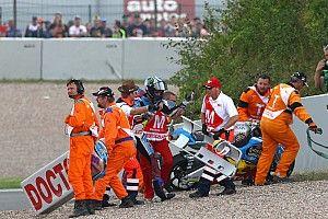 Alex Marquez bertekad bangkit di Brno