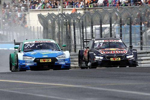 DTM 2017 am Norisring: Ergebnis, 2. Rennen