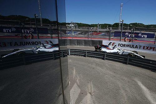 """Massa montre que """"l'âge n'est qu'un nombre!"""""""