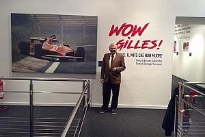 Formula 1 Ultime notizie Inagurata a Milano la mostra