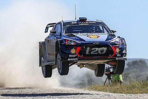 WRC Argentinië: Neuville grijpt zege na dramatisch slotstuk