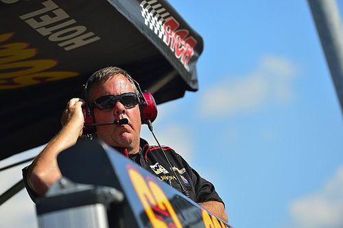 Veteran crew chief Shane Wilson joins JGL Racing