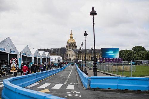 Parigi, sorteggiati i quattro gruppi per le qualifiche
